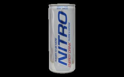 Samenwerking Nitro